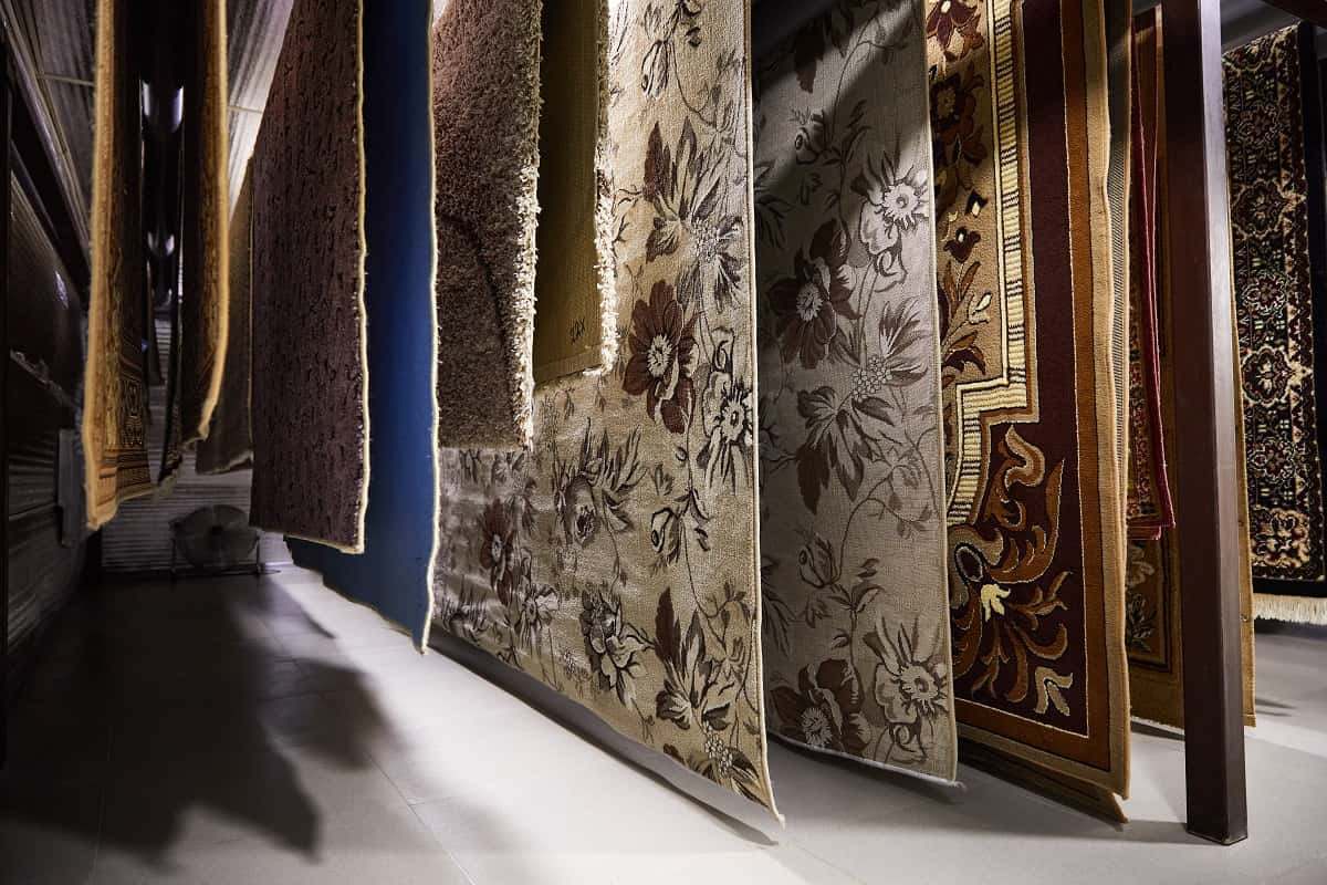 Kako se održava vuneni tepih?